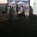 Photo taken at Sheridan County Fairgrounds by Joe D. on 7/25/2012