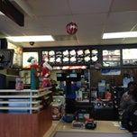 Photo taken at McDonald's by Gelonte G. on 12/29/2013