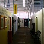 Photo taken at Western Avenue Studios by Western Avenue Studios on 12/19/2013