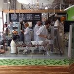 Photo taken at Portola Coffee Lab by Brad K. on 7/2/2013