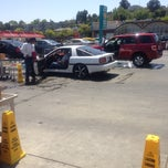 Photo taken at Auto Pride Car Wash by Anil S. on 4/27/2013