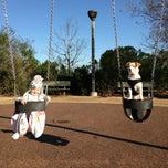 Photo taken at Harriett Wieder Regional Park by Joel Y. on 2/9/2013