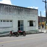 Photo taken at Prefeitura Municipal Tomar Do Geru by Francisco S. on 3/11/2014