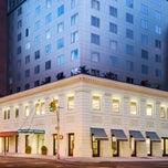 Photo taken at Hyatt Union Square New York by HYATT Hotels on 3/10/2014