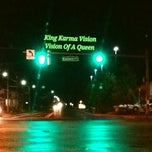 Photo taken at Eastern Blvd. & Marlyn Ave. by O² KingKarma 👑📱MasterMind 💏💍 on 10/16/2014