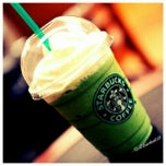 Photo taken at Starbucks by Mary on 10/9/2012