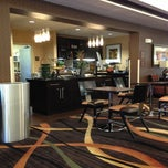 Photo taken at Homewood Suites Cincinnati Airport by Charles S. on 11/30/2012