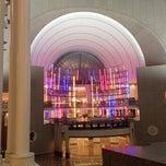 Photo taken at Ronald Reagan Building & International Trade Center by John H. on 6/1/2013
