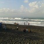 Photo taken at Pantai Ketawang by Roikhan on 8/10/2014