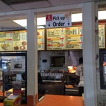 Photo taken at Delpit's Chicken Shack by Rendell J. on 8/12/2014