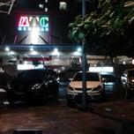 Photo taken at Hotel Central Manado by Memi C. on 3/3/2014