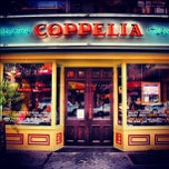 Photo taken at Coppelia by PHUDE-nyc on 7/2/2013