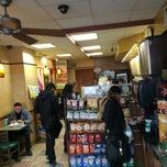 Photo taken at Subway by RENATO C. on 3/18/2014