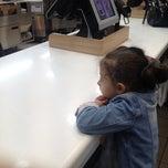 Photo taken at McDonald's by Sinem E. on 9/10/2014