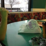 Photo taken at McDonald's by Stephanie M. on 2/10/2013