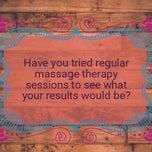Photo taken at Essentials Massage & Facials by Wm. Cory Jeffries, LMT NMT on 3/30/2015
