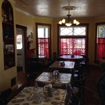Photo taken at Rumi's House of Kabob by Adam S. on 4/16/2014