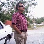 Photo taken at sente makina by TC Sait E. on 6/20/2014