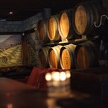 Photo taken at Kazimierz World Wine Bar by Toshi on 5/23/2013
