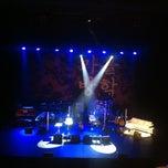 Photo taken at 세종문화회관 M 씨어터 (Sejong Center M Theater) by stella k. on 12/31/2012