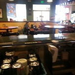 Photo taken at Oggi's Pizza & Brewery by richard c. on 3/8/2013
