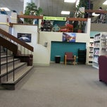 Photo taken at Lexington County Public Library Cayce-West Columbia by Jill W. on 3/9/2013
