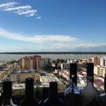Foto tomada en Hotel Guadalquivir por Carlos C. el 4/30/2013