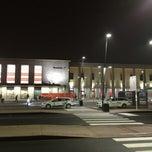 Photo taken at Stazione di Padova by Siro D. on 1/29/2013