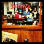 Photo taken at Denny's by Dean N. on 3/2/2014