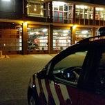 Photo taken at Brandweerkazerne Diemen by Guido L. on 12/1/2014