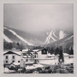 Photo taken at Killington Ski Resort by Paul C. on 3/22/2013
