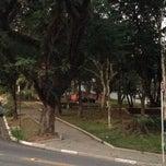 Photo taken at Centro De Ensino São José by Renata B. on 7/15/2014