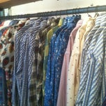 Photo taken at Context Clothing by Maureen on 6/3/2013