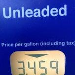 Photo taken at GetGo Gas Station by John W. on 5/15/2013