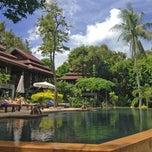 Photo taken at Baan Lanta Resort & Spa by Scubafish Dive Centre on 4/24/2015