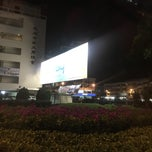 Photo taken at Kota Kinabalu City Centre by Dee Dylrianye D. on 5/22/2015