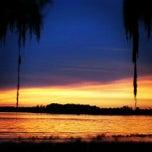 Photo taken at City of Orlando by Jonathon Q. on 12/25/2012