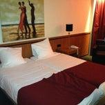 Photo taken at Hotel Breukelen by Hetty M. on 1/12/2013