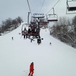 Photo taken at Chestnut Mountain Resort by Jaime P. on 1/5/2013