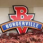 Photo taken at Burgerville, USA by Dan K. on 5/10/2013