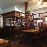 Photo taken at Chatham Squire Restaurant by strider on 1/19/2013