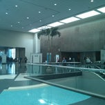 Photo taken at Kay Bailey Hutchison Convention Center by Little Tonie O. on 5/22/2013