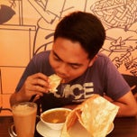 Photo taken at Penang Bistro by Abdul R. on 4/4/2015