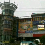Photo taken at Makassar Trade Centre (MTC) by hendrat a. on 5/25/2013
