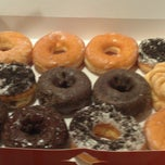 Photo taken at Dunkin' Donuts by Elena R. on 7/17/2014