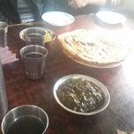 Photo taken at Mian Jee Restaurant by Faizan K. on 12/14/2014