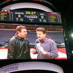 Photo taken at Washington Wizards by Michael V. on 1/28/2013
