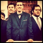 Photo taken at Sigma Chi Fraternity - Pittsburg State University by Ryan V. on 3/14/2013