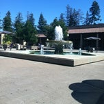 Photo taken at De Anza - L Quad by Julia L. on 6/12/2012
