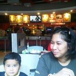 Photo taken at Kentucky Fried Chicken by Bintang E. on 8/20/2012